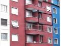 Stadtwohnung beim Sihl-City, nah zum Grünbereicht Allmend Brunau