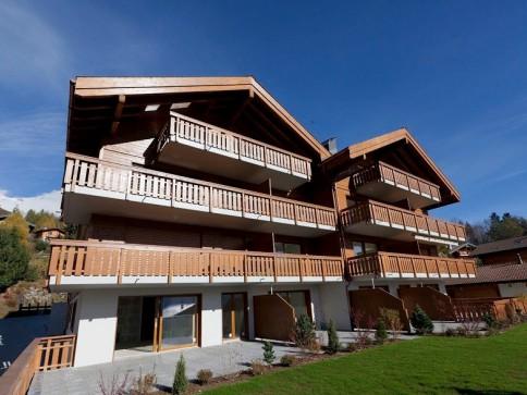 Superbe appartement neuf de 3.5 pièces à Ovronnaz