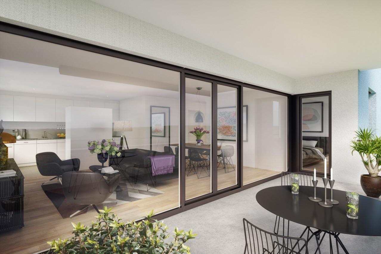 TILIA - Ihr neues Zuhause in Kriens - ImmoScout24