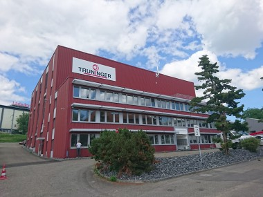 Top Büro-, Produktions- & Lagerflächen 80 - 1'000m²