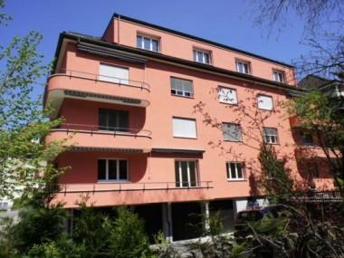 Top-moderne Wohnung mit privater Gartenoase !