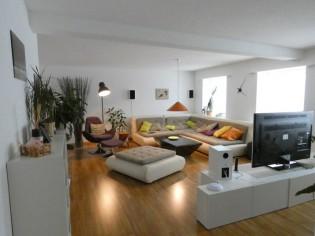 Traumhaft schöne 2.5-Zi-Wohnung auf 95m2!
