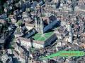 Venezia - möblierte 1-Z-Dach-Wohnung - Zentrum St. Gallen