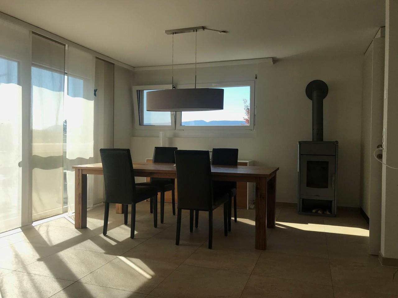 Villa moderne - jardin en terrace - ImmoScout24