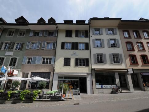 Wohn- und Geschäftshaus im Herzen der Altstadt