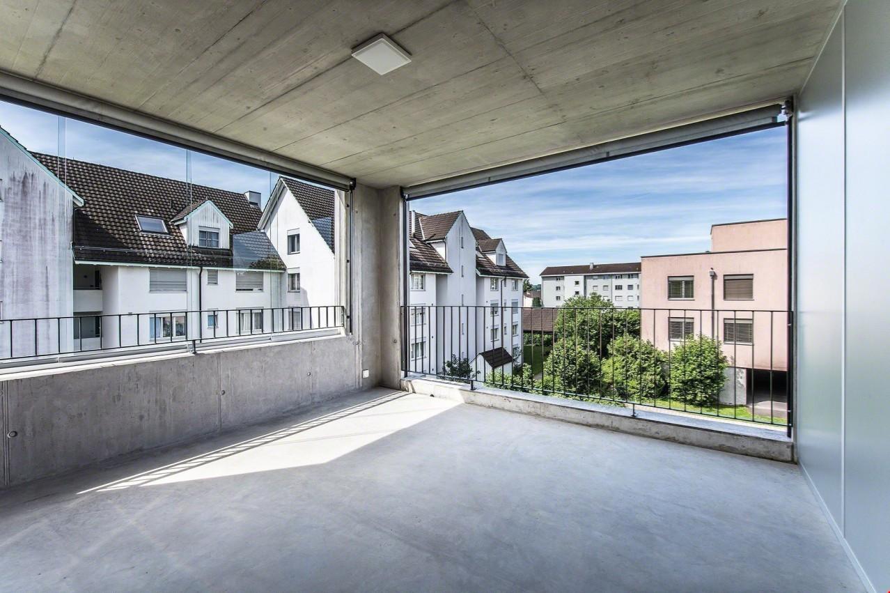 Wohnen am Puls von Romanshorn - Ihr neues Zuhause (Minergie P ...