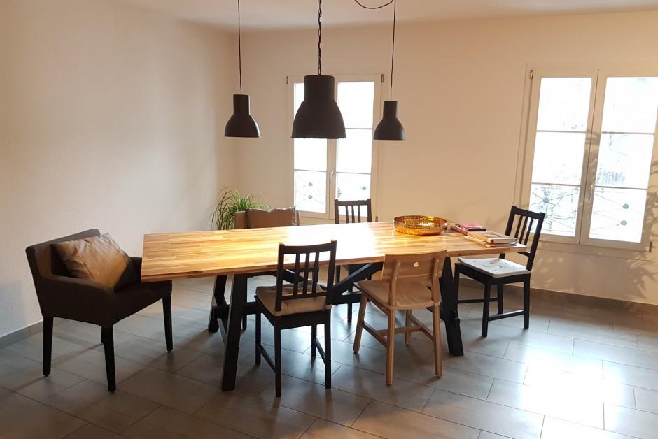 wohnen in der einkaufsmeile von thun immoscout24. Black Bedroom Furniture Sets. Home Design Ideas