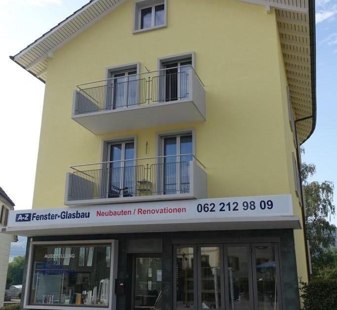 Wohnen und Arbeiten im gleichen Haus in Wangen b. Olten - ImmoScout24