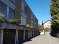 Wohnung am Stadtrand von Thun