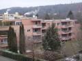 Wohnung mit der Aussicht ins Grüne