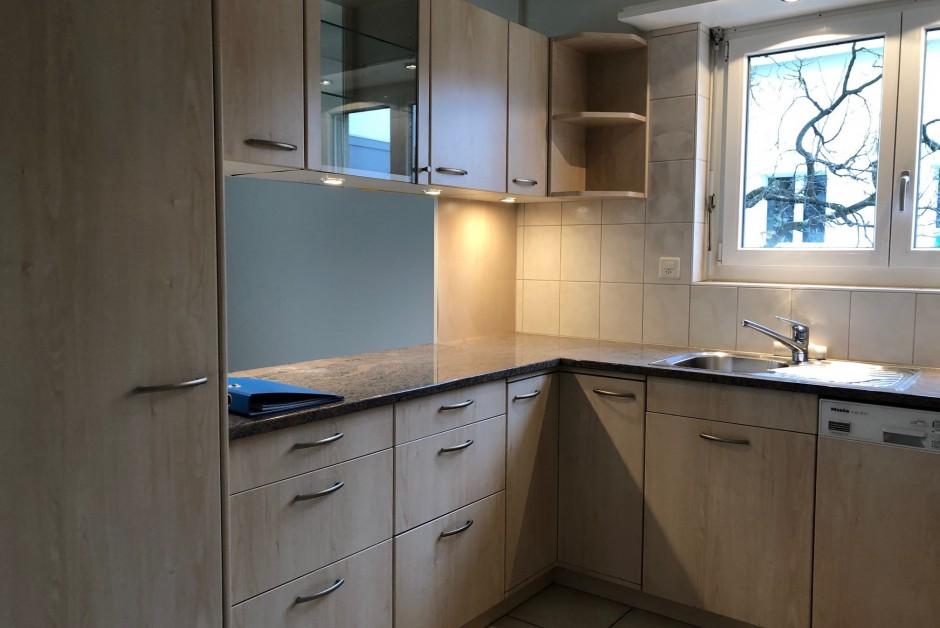 Wohnung Mit Sitzplatz Hallenbad Und Sauna Immoscout24