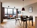 XL Serviced Apartments im Glattpark by ipartment