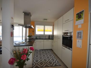 zauberhafte 3.5 Zimmer-Wohnung an beliebter Lage in Rickenbach