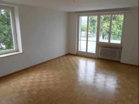 Zentral gelegene 3.0-Zimmerwohnung