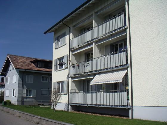 Häuser Nr. 34 + 36