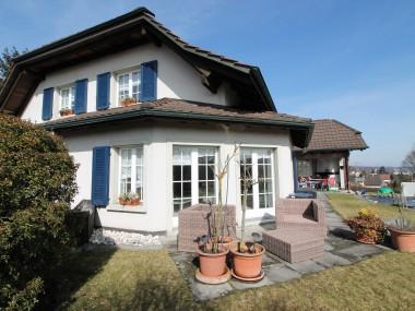 Belart immobilien ag immobilien mieten kaufen immoscout24 for Zweifamilienhaus mieten