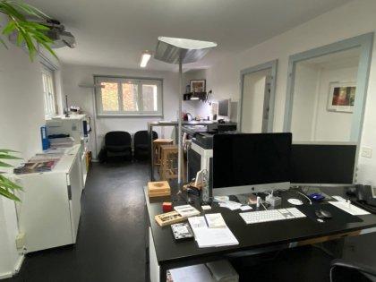 Büro (Perspektive 1)