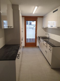 Muster-Küche