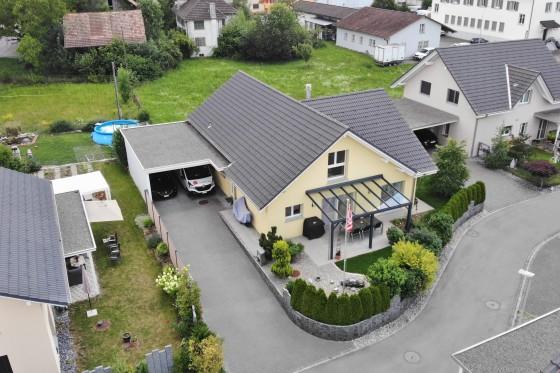 Charmantes Einfamilienhaus