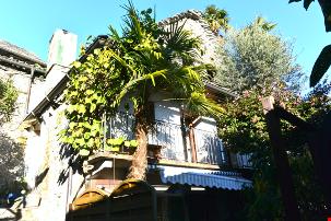 Typisches Tessiner Haupthaus