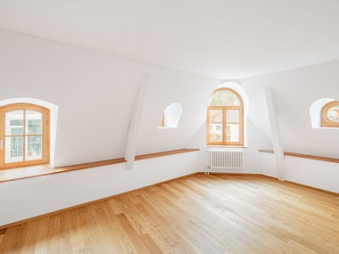 Einzigartige 4.5-Zimmerwohnung im Stadtzentrum