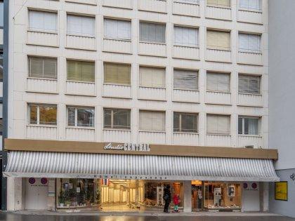 Gerbergasse 16 / Rümelinsplatz in 4001 Basel