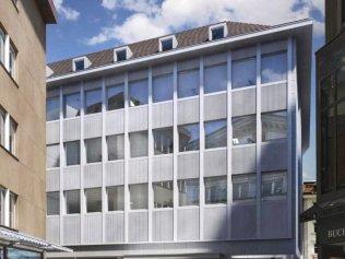 Multergasse 11, St. Gallen