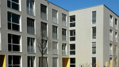 RHYVAGE: Baslerstrasse 48 in Rheinfelden