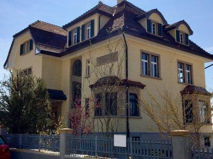 Ansicht Villa Nieselhof