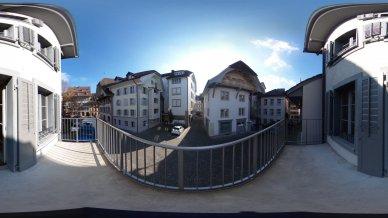 Wohnen im Herzen der wunderschönen Altstadt von Zofingen