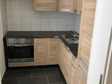 frisch renovierte 3-Zimmer-Wohnung