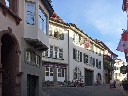 zentrale Altstadt-Lage