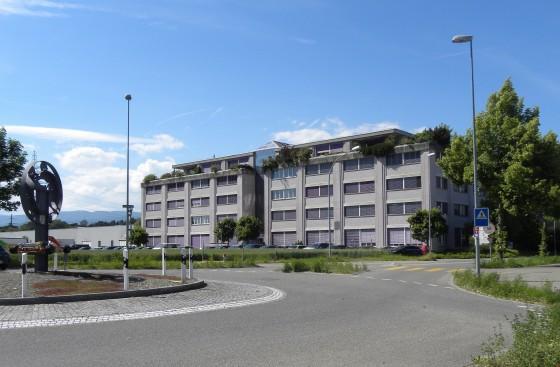 Gewerbehaus G3L Lyss