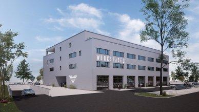 workspace II aadorf