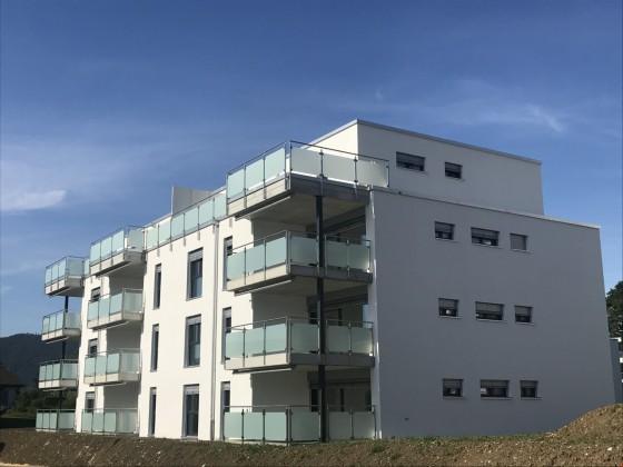 Immeuble neuf de standing