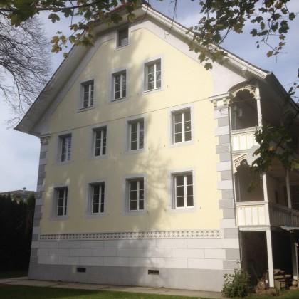 5 - Zi - Maisonette - Wohnung in schöner Villa