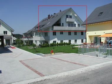 Grosszügige 4.5 Zimmer Maisonette Wohnung mit Eigentumsstandard
