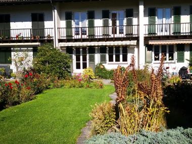 Heimeliges REFH mit Garten in ruhigem Wohnquartier