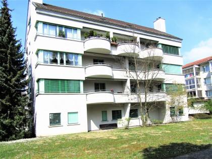 Haus Balkon S/W