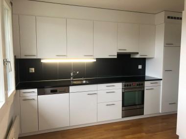 Helle, sonnige 4.5 Zimmer-Wohnung in Schüpfen
