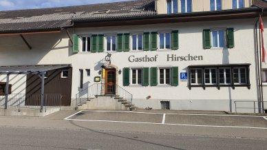 Gasthof Hirschen Welschenrohr