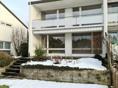 Ihr neues Zuhause in Oberwil
