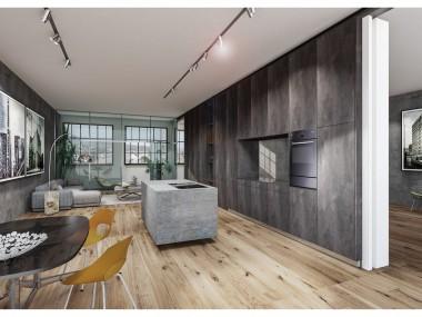 Ihre neue 2.5 Zimmer Loftwohnung, Sie bestimmen den Innenausbau!