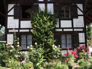 Haus Garten Wohnen Mit Charme