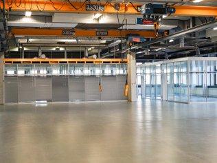 Büro, Gewerbe, Industrie mieten in Münsingen - ImmoScout24