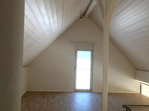 1. Monat gratis! Duplex-Wohnung, unverbaubare sonnige Lage!