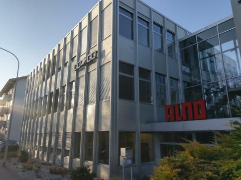 15 - 380 m2 Büroräumlichkeiten in Nidau (Biel) inkl. HK + NK
