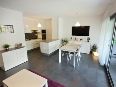 2-1/2 Wohnung Erst- und Zweitwohnsitz