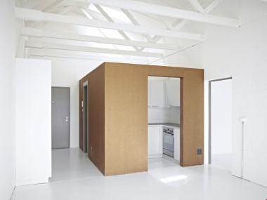 2-1/2-Zimmer-Wohnung mit grossem Sitzplatz inklusiv Parkplatz