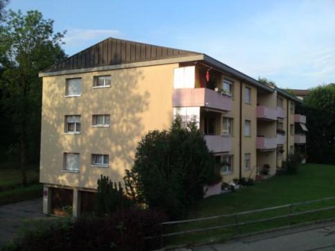 2 1/2-Zimmerwohnung in Schwarzenburg